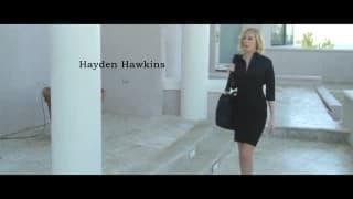 Hayden Hawkens знает, как это получать удовольствие