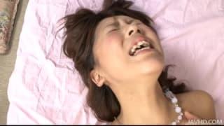 Маки Сакасита в видео на Jav HD