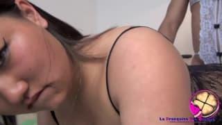 Азиатская порно звезда Натали Дейзи