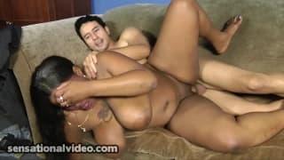 Стейси Свит горячая черная женщина