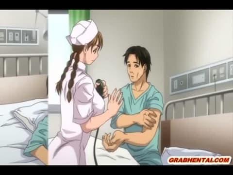 Аниме Порно Видео Медсестры