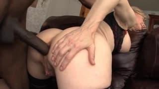 Нина Хартли - королева порно!