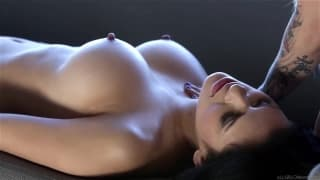 Ванесса Веракрус со Стиви Шаэ