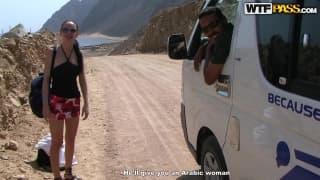 Сексуальная встреча с Аурита и Вора