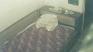 Университетские подростки в общежитии
