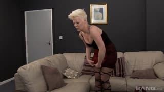 Сборник горячих моментов секса с соседом