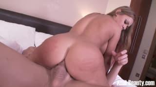 Катарина Мути - любит трах в свою задницу